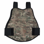 Защита EMPIRE BT FOLDING CHEST PROTECTOR REVERSABLE
