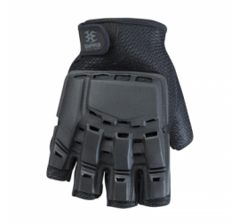 Перчатки EMPIRE BT HARD BACK GLOVES