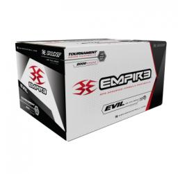 Пейнтбольные шары EMPIRE RPS EVIL(2000шт)
