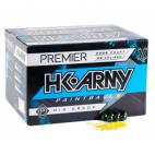 Пейнтбольные шары HK ARMY PREMIER(2000шт)