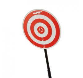 Мішень JTSplat Master Maksman Target White/Red