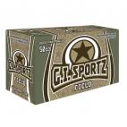 Пейнтбольные шары GI SPORTZ FIELD 50 CAL(4000шт)